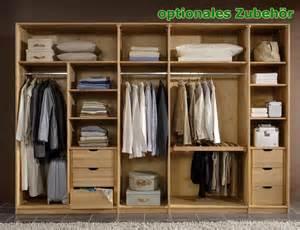 schlafzimmer echtholz echtholz schlafzimmerschrank buche massiv geölt front2 6 türig mit 2 spiegeln