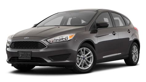 Ford Focus Automatic by Lease A 2018 Ford Focus Se Automatic 2wd In Canada