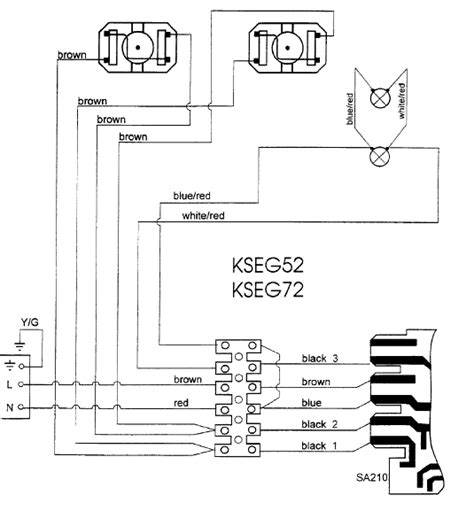 smeg kseg72 cooker parts partmaster