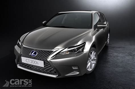 lexus ct200h lexus ct 200h the entry level lexus gets a bit of a