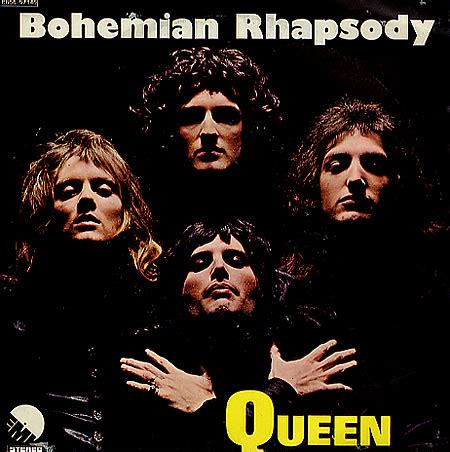 "A Journal Of Musical Thingsusing Queen's ""bohemian"