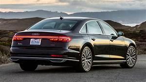 2019 Audi A8 L (US) - Wallpapers and HD Images Car Pixel