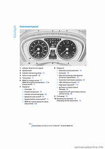 Bmw X6m 2011 E71 User Guide  312 Pages