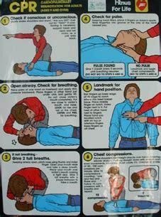 proone paramedic assist christines weblog