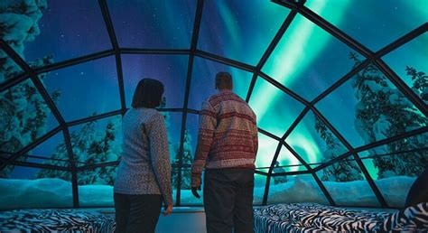 where can you see the northern lights in the us top 10 best places to see the northern lights