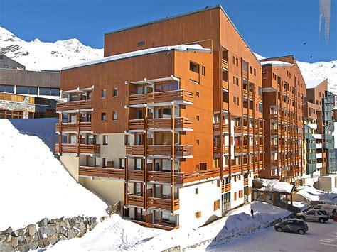 Apartment  Lauzieres  Fr736535010, Val Thorens J2ski