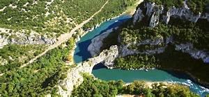 Les Gorges de l'Ardèche Incontournables en Ardèche