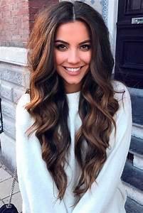 Coupe Cheveux 2018 Femme : coiffure cheveux long femme 2018 ~ Melissatoandfro.com Idées de Décoration