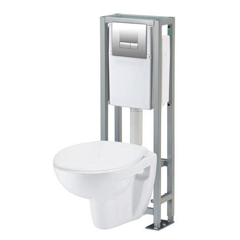 leroy merlin toilette suspendu pack wc suspendu b 226 ti sol actua 7 leroy merlin
