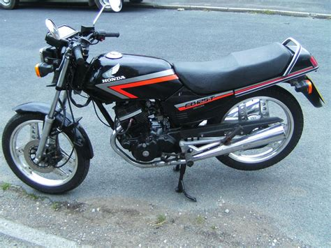 Honda Cb 125 by Honda Cb125