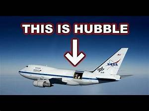 NASA Lies About The Hubble Telescope: Its Really on a ...