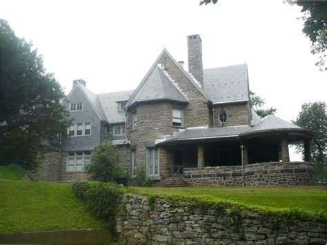 lafayette college mckelvey house vermont structural slate