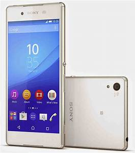 Sony Xperia Z3+ - Specs and Price - Phonegg