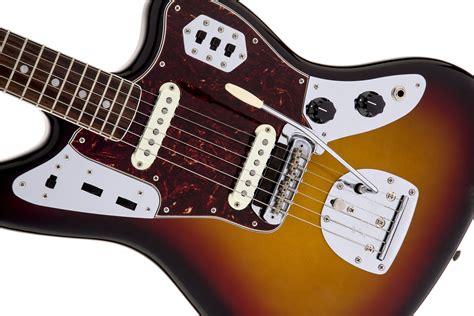 American Vintage Jaguar american vintage 65 jaguar 174 fender electric guitars