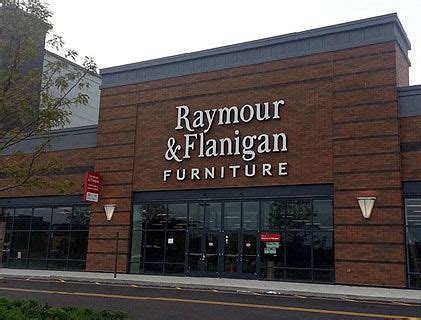 raymour flanigan furniture  mattress store  york