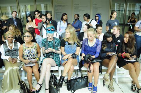 fashion bloggers   st century university observer