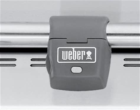 Summit® S660™ Builtin Webercom