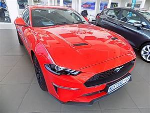 New Ford Mustang 2.3T Fastback for sale in Joburg East # 2637904 │ Surf4Cars