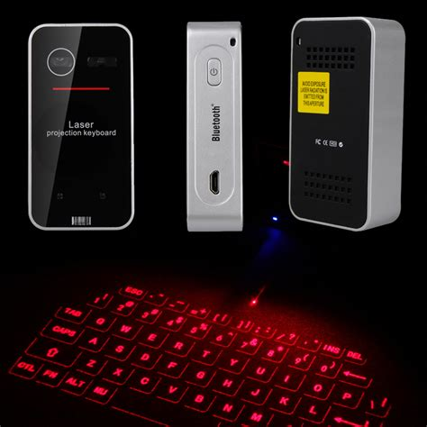 bluetooth keyboard and mouse android laser wireless bluetooth keyboard and mouse new