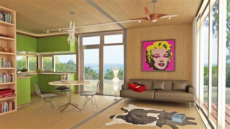 clayton modular homes  interior