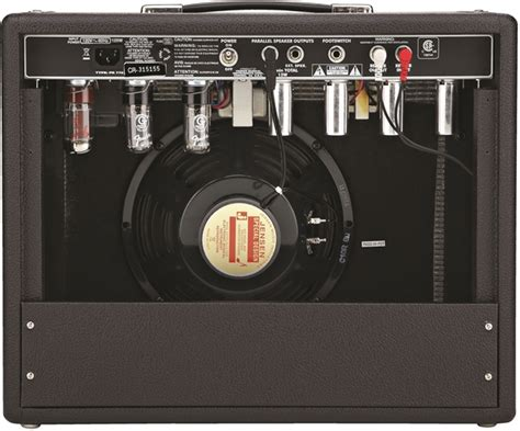 '65 Princeton® Reverb