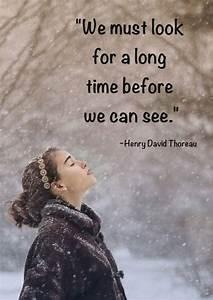 17 Best images ... Thoreau Book Quotes