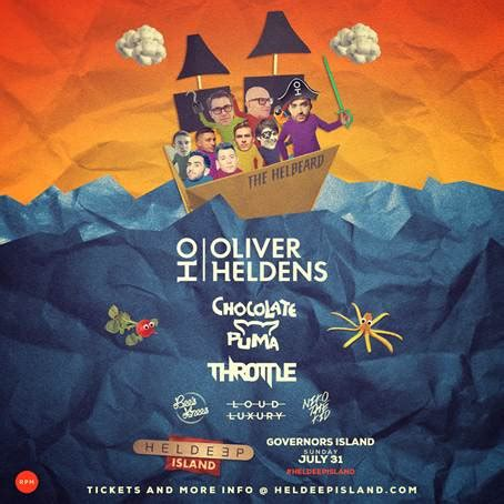 Oliver Heldens Boat Party Nyc by Win 2 Vip Tickets Meet Greet With Oliver Heldens At