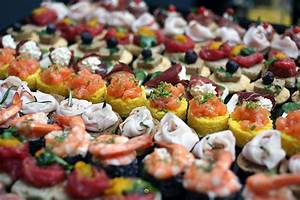 island39s events finger food listing With wedding reception finger food ideas