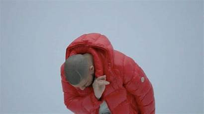Moncler Drake Hotline Jacket Maya Bling Doing