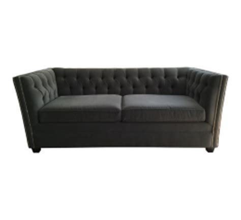 bob mitchell sleeper sofa seating designer sofas dining chairs and ottomans from