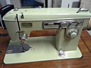 Finding Coronado Sewing Machine Manuals