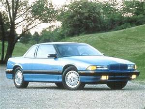 Used 1992 Buick Regal Gran Sport Coupe 2d Pricing