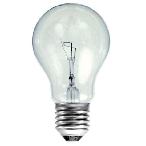 100 watt es e27mm clear traditional household gls light bulb