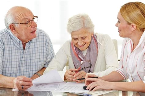 Was Kostet Ein Pflegeheim Und Wer Muss Die Kosten Tragen?