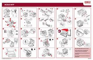 Printer Instruction