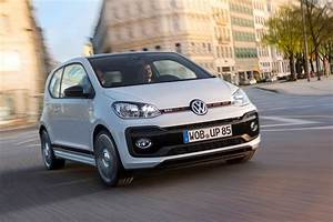 Volkswagen Up : vw up gti price revealed and it 39 s cheaper than you 39 d expect car magazine ~ Melissatoandfro.com Idées de Décoration