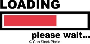Please Wait Vector Clip Art Eps Images. 89 Please Wait