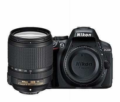D5300 Lens 140mm Nikon Kit Vr
