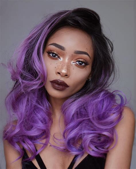 Pin By Aryanna Lundahl On Long Fashion Color Hair In