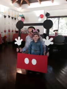 Mickey Mouse Clubhouse Birthday Parties