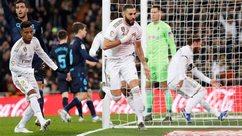 La Liga round-up: Real Madrid and Barça both fight back to ...