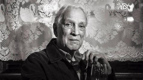 Luiz Alfredo Garcia-Roza, mestre da literatura policial ...
