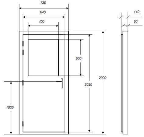 hauteur poignee de porte standard 28 images cabines sanitaires cabines granit 10 mm pour et