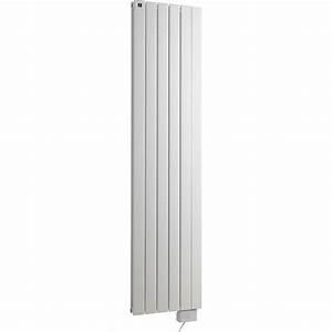 Radiateur Electrique Castorama : radiateur electrique vertical castorama decoration ~ Edinachiropracticcenter.com Idées de Décoration