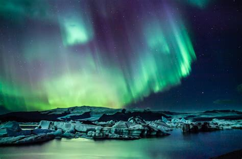 can you see the northern lights in iceland in june 10 reasons why you should visit iceland