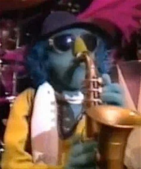 zoot   years muppet wiki