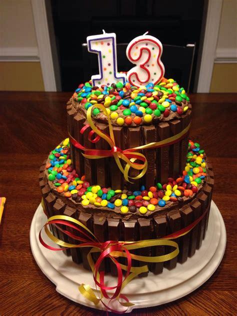 best 25 13th birthday cakes ideas on 13th birthday cake for 13 birthday cake