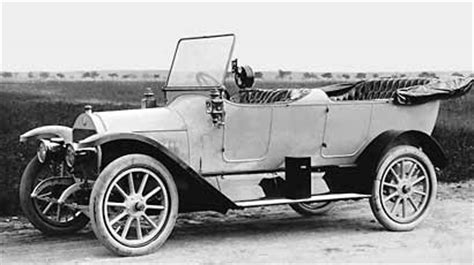 We are interested in the evolution of cars, and show their future. Mercedes-Benz Cyprus - Passenger Cars - History - 1911-1925