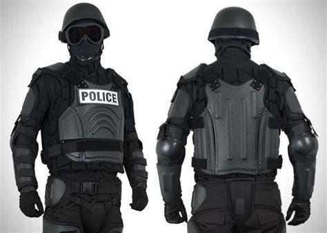 swat armor gear suit apocalypse riot body survival zombie control damascus flexforce zombies visiter system piece uploaded