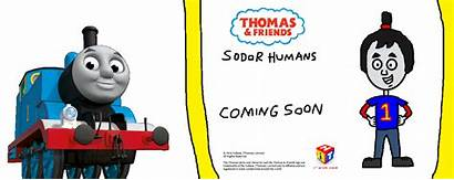 Thomas Friends Sodor Humans Poster Wikia Wiki